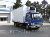 Jinbei SY5104XLCDYQ1-RA refrigerated truck