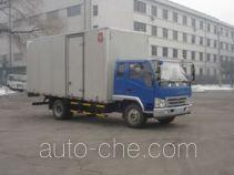 Jinbei SY5104XXYBYQ1-RA box van truck