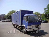Jinbei SY5104XXYDARQ-RE box van truck