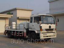三一牌SY5120HBC90G型车载式混凝土泵车