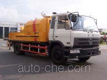 三一牌SY5121THB90型车载式混凝土泵车