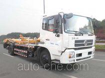 Sany SY5121ZBG tank transport truck
