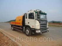 Sany SY5131THB truck mounted concrete pump