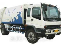 三一牌SY5150ZYS型压缩式垃圾车