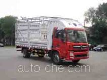 Jinbei SY5164CCYBGQ-S4 грузовик с решетчатым тент-каркасом