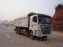 三一牌SY5250TYA型运砂车