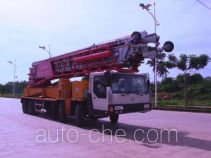 Sany SY5300TSD32 telescopic belt conveyor truck