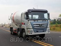 Sany SY5312GJB1D concrete mixer truck