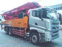 Sany SY5335THB concrete pump truck