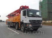 Sany SY5430THB concrete pump truck