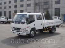 Jinbei SY5815W3N low-speed vehicle