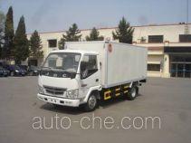 Jinbei SY5815X3N low-speed cargo van truck
