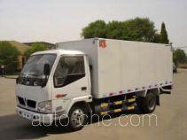 Jinbei SY5815X4N низкоскоростной автофургон