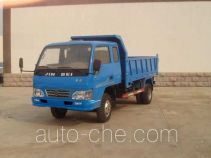 Chitian SY5820PD2 low-speed dump truck