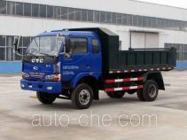 Chitian low-speed dump truck