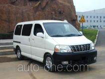 Jinbei SY6470CASM универсальный автомобиль