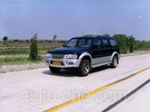 Jinbei SY6490-ME универсальный автомобиль