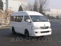 Jinbei SY6498G2Z3BH MPV