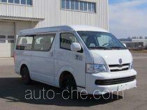 Jinbei SY6499G6S3BH bus