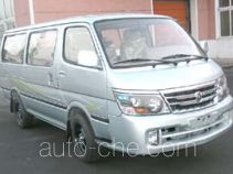 Jinbei SY5033XFY-WSBH immunization and vaccination medical car