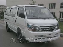 Jinbei SY5033XBY-MSBH funeral vehicle