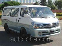 Jinbei SY6513P3S1BHC bus