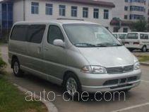 Jinbei SY6520ES микроавтобус