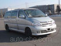 Jinbei SY6521BEVD1GB автобус