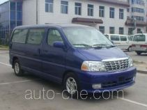 Jinbei SY5037XJCL-CS inspection vehicle