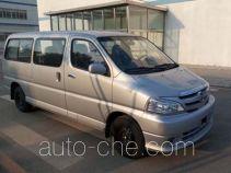 Jinbei SY6521D4S1BG2 универсальный автомобиль