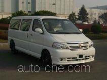 Jinbei SY6521M1S3BG1 универсальный автомобиль