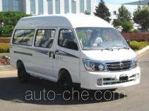 Jinbei SY6543X4S3BHY MPV