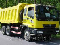 银宝牌SYB3201型自卸汽车