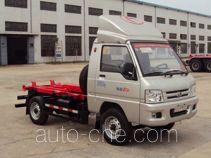 Yinbao SYB5031ZXXE4 detachable body garbage truck