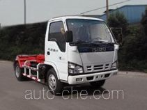 Yinbao SYB5060ZXXE4 detachable body garbage truck