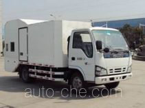 Yinbao SYB5070TQXE4 trash containers washing truck