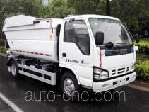 Yinbao SYB5070ZYSE4 garbage compactor truck