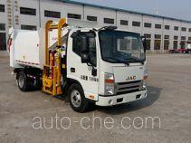 Yinbao SYB5071TCAE5 food waste truck