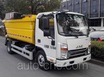 Yinbao SYB5071ZYSE5 garbage compactor truck