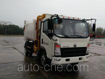 Yinbao SYB5080TCAE5 food waste truck