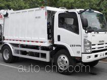 Yinbao SYB5100ZYSE4 garbage compactor truck