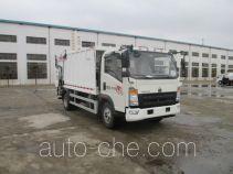 Yinbao SYB5100ZYSE5 garbage compactor truck