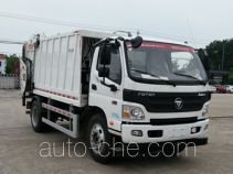 Yinbao SYB5120ZYSE5 garbage compactor truck