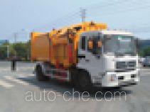 Yinbao SYB5160ZZZSE4 self-loading garbage truck