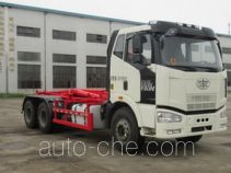 Yinbao SYB5250ZXXE4 detachable body garbage truck