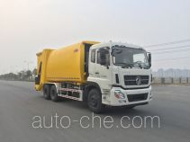 Yinbao SYB5250ZYSE5 garbage compactor truck