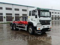 Yinbao SYB5252ZXXE5 detachable body garbage truck