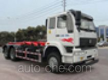 Yinbao SYB5253ZXXE4 detachable body garbage truck