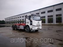 Yinbao SYB5257ZXXE5 detachable body garbage truck