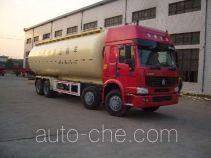 银宝牌SYB5310GFL型粉粒物料运输车